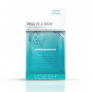 PEDI IN A BOX - OCEAN