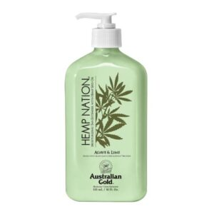 BODY LOTION - AGAVE & LIME